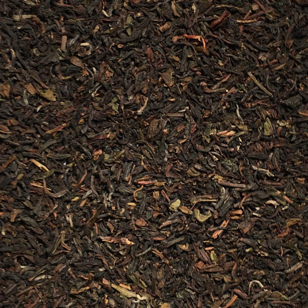 مخلوط چای سیاه