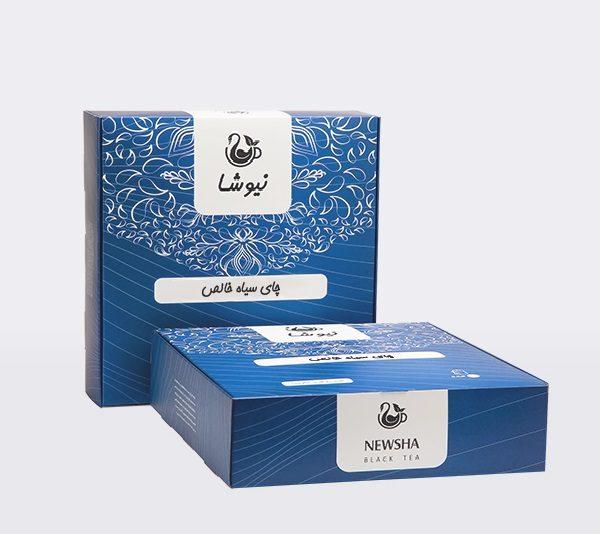 چای-خالص-کیسه-ای-100عددی-بدون-لفاف-نیوشا