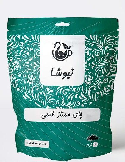 چای-ممتاز-قلمی-ایرانی-نیوشا